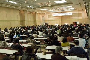 平成25年度「認知症サポーターキャラバン報告会」を開催しました!