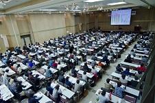 平成26年度「認知症サポーターキャラバン報告会」を開催しました!